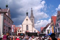 150 Jahre Kolpingsfamilie Rottenburg am Neckar